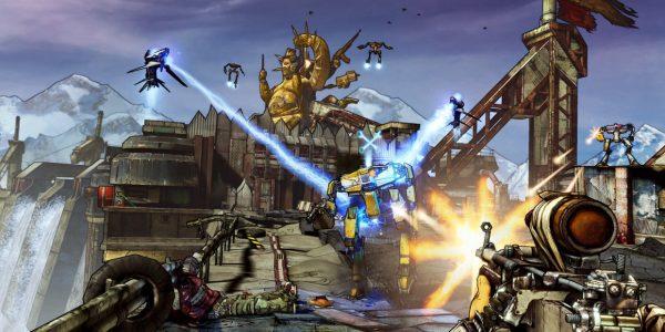 Borderlands 2 DLC Releasing During E3 2019