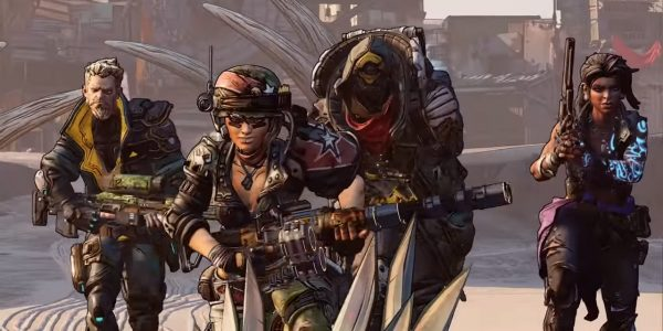 Borderlands 3 Cosplay Guides Now Available