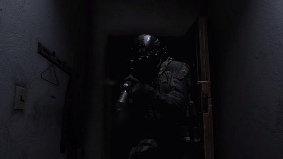 Call of Duty Modern Warfare Trailer Revealed 2