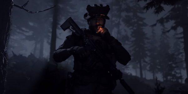 Call of Duty Modern Warfare Trailer Revealed