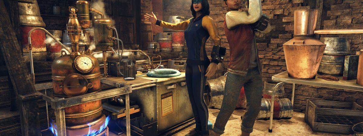 Fallout 76 Wild Appalachia Comes to an End 2