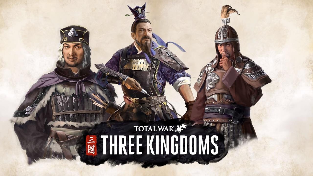 I-koto—These Zheng Jiang Total War Reddit