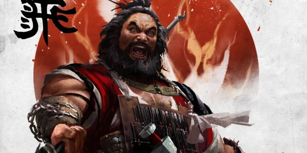 Total War Three Kingdoms Heroes Zhang Fei