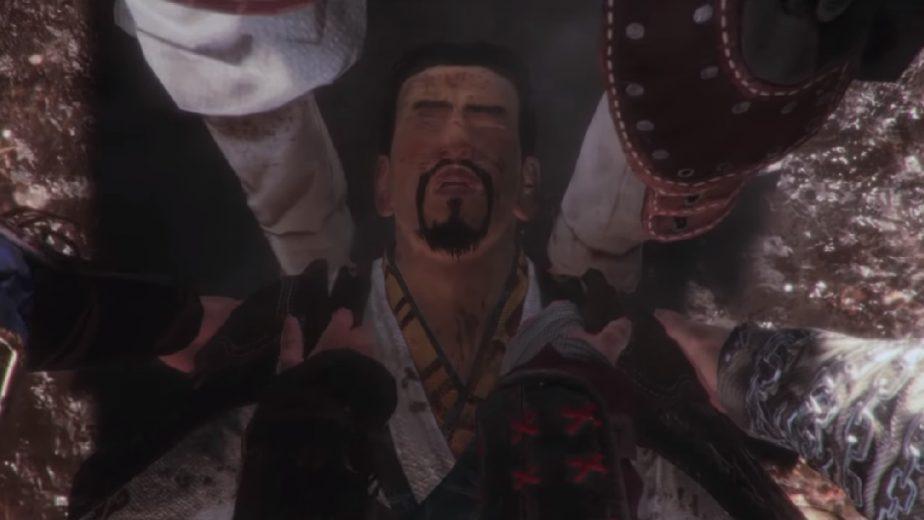 Total War Three Kingdoms Launch Trailer Liu Bei 2