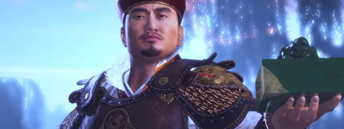 Total War Three Kingdoms Livestreams Announced for Final Week