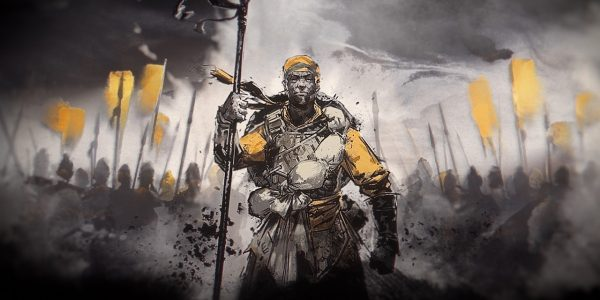 Total War Three Kingdoms Yellow Turban DLC He Yi Details