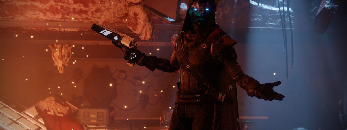 Destiny 2 Season of Opulence Exotic weapon nerfs
