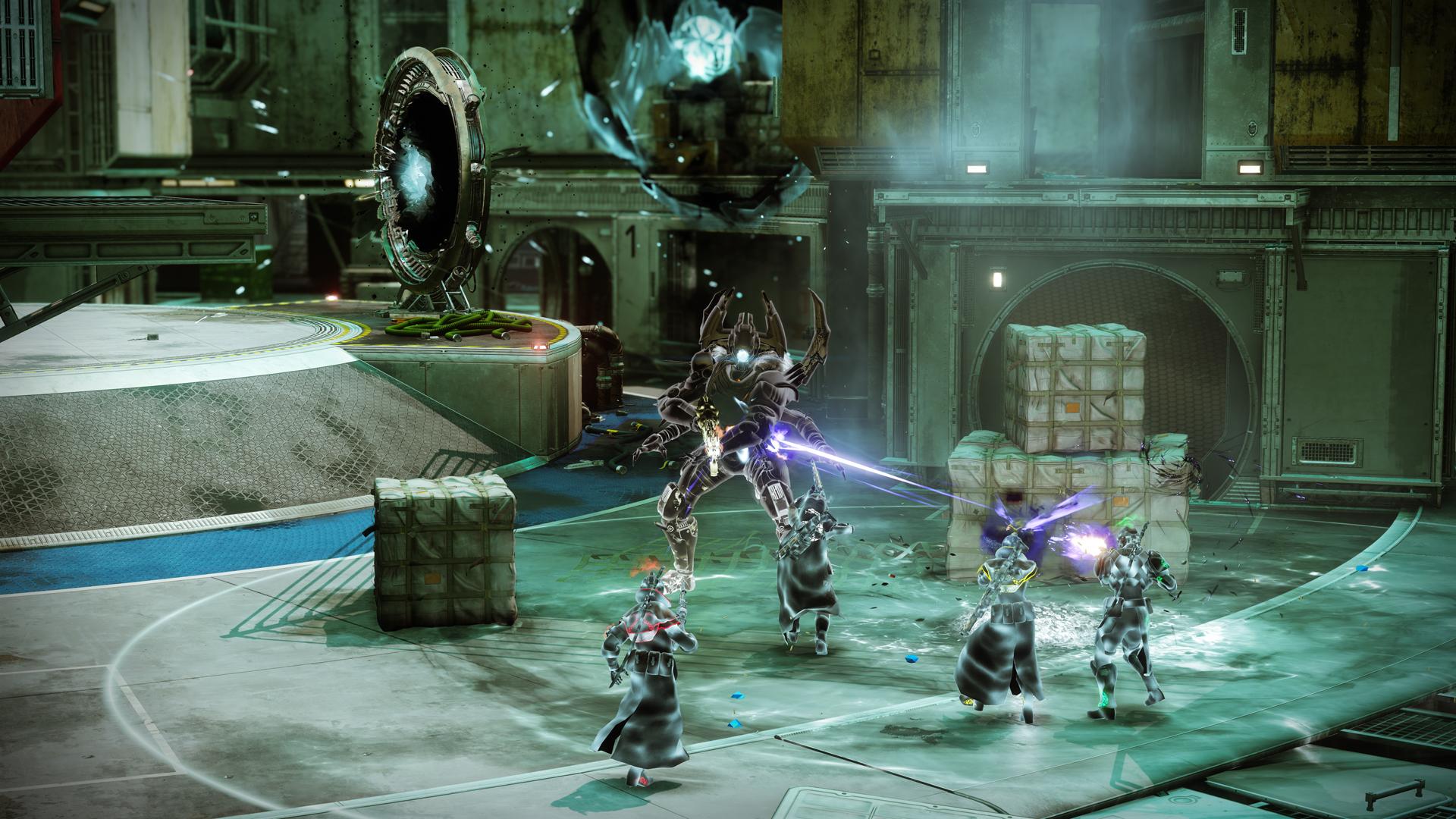 Top Five How To Reset Infamy Rank Gambit Destiny 2 - Circus