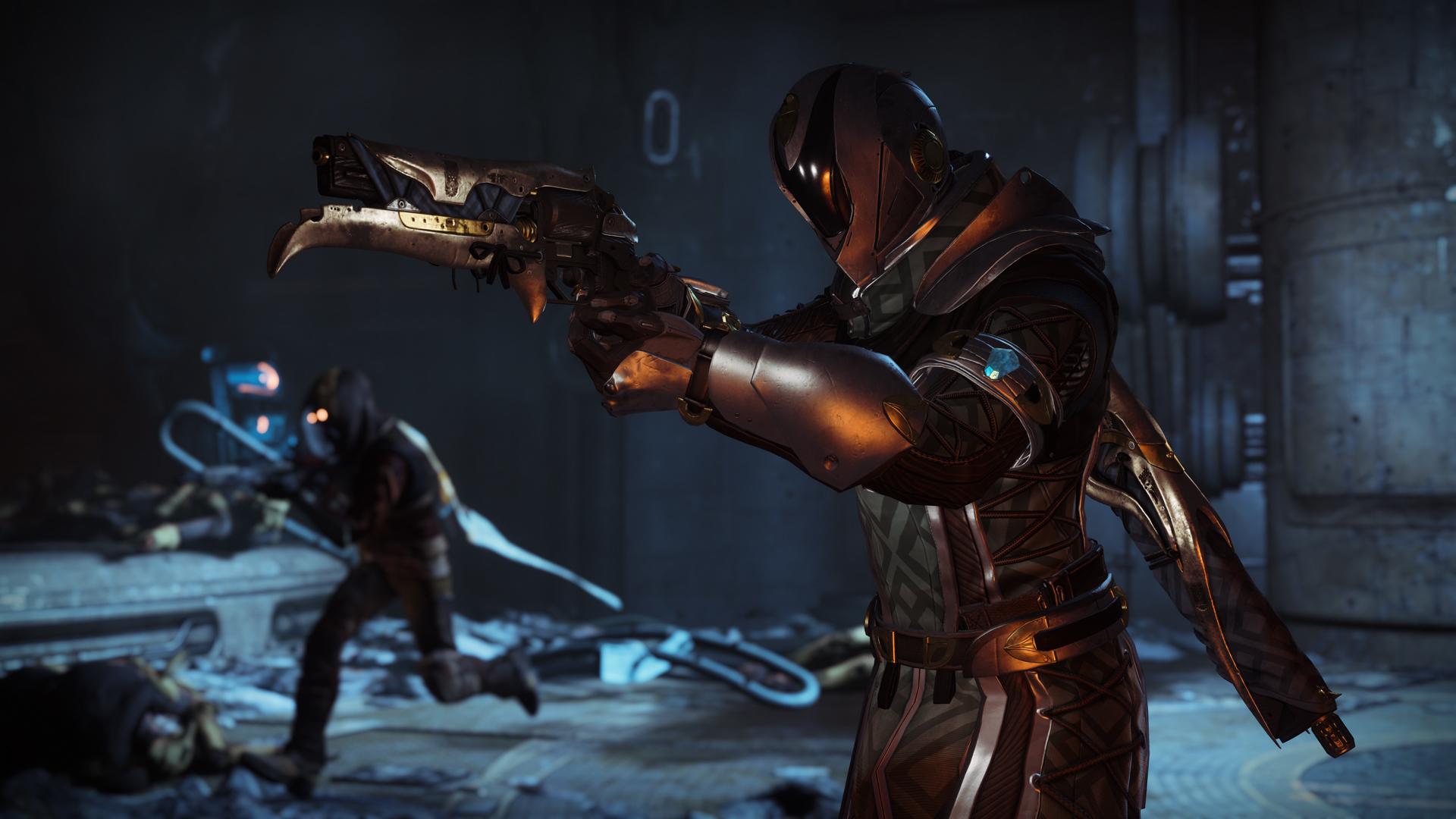 Weapons – Gamer Writing