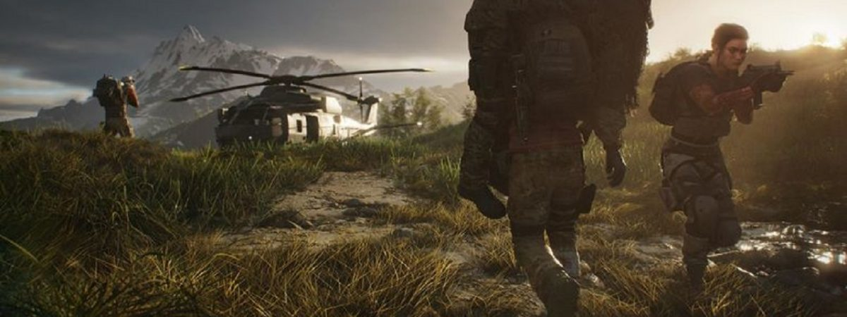 Ghost Recon Breakpoint pre-order bonuses