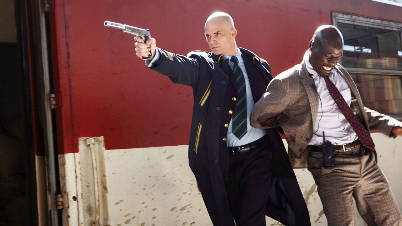 Hitman Movie Actor Signed On Because He Needed To Pay Off ...