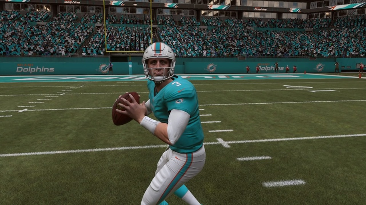 Madden 20 Teases Josh Rosen Debut How To Add Him To