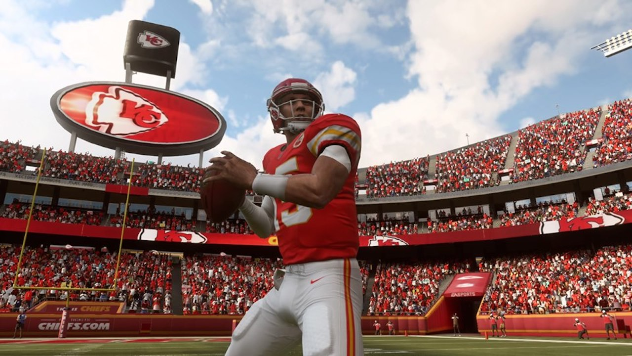 How To Play Against Cover Star Patrick Mahomes On Madden 20