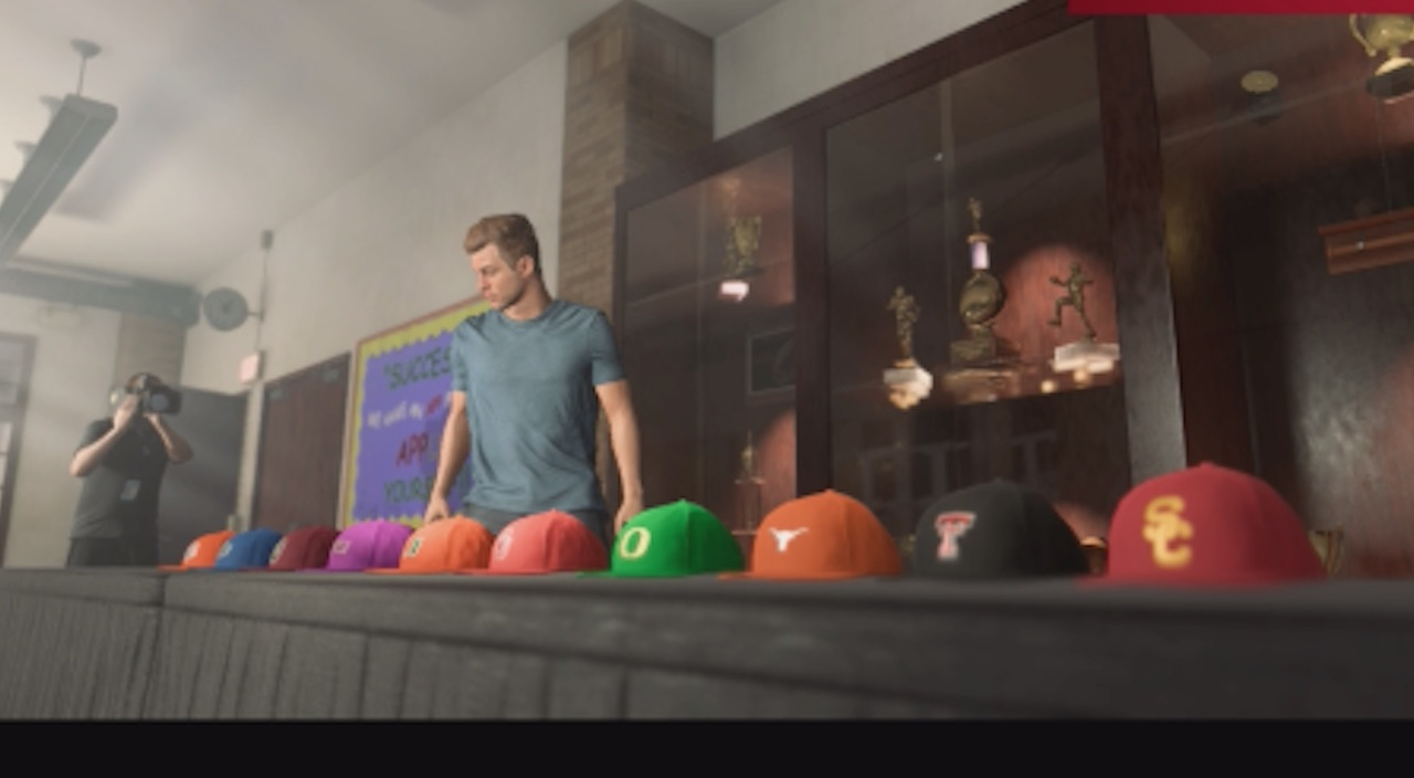 Impressions of Madden 20s New Mode, Face of the Franchise