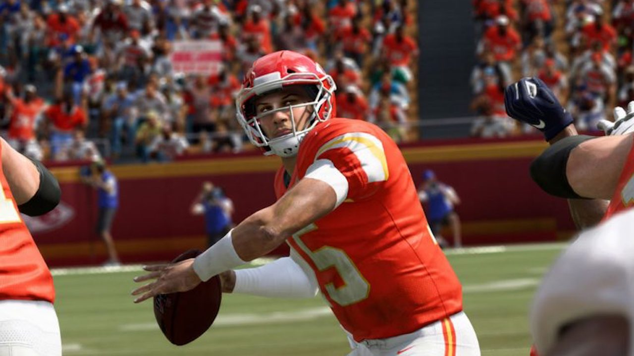 Madden 20 Playbooks To Feature New RPO Plays, Jet Sweeps
