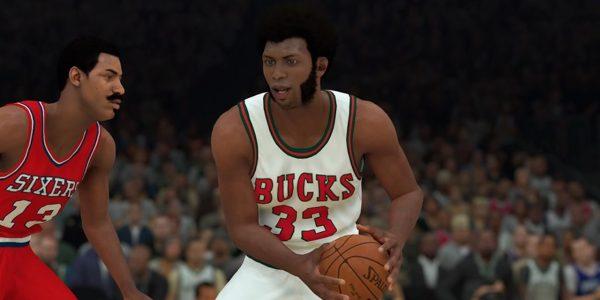 NBA 2K19 MyTeam Players: John Wall, Kareem Abdul-Jabbar Get