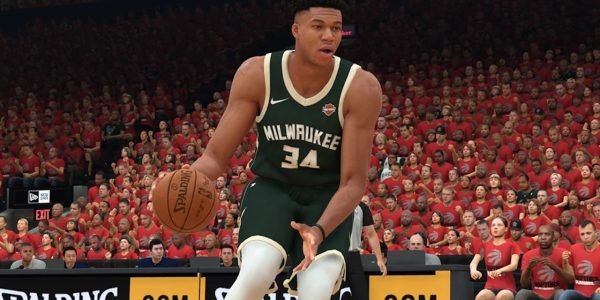 nba 2k20 cover athlete predictions five players who could be on cover
