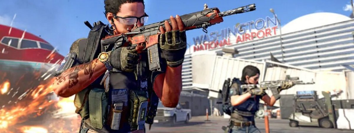 The Division 2 Title Update 3 launch