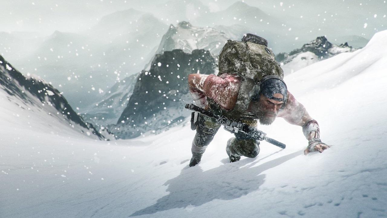 Ubisoft three new games in 2020