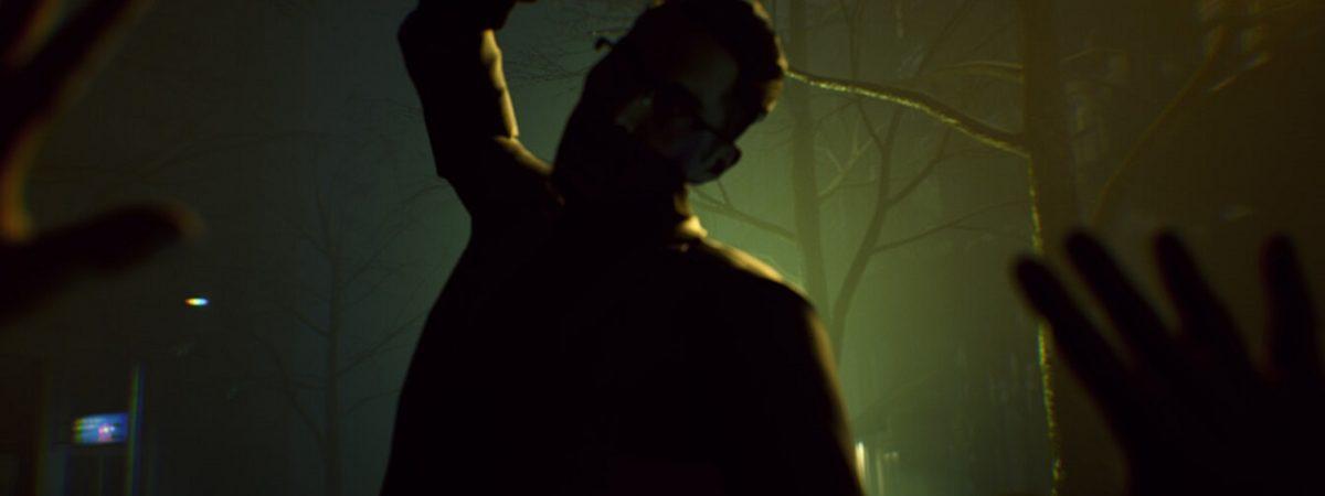 Vampire The Masquerade Bloodlines 2 resonance mechanic