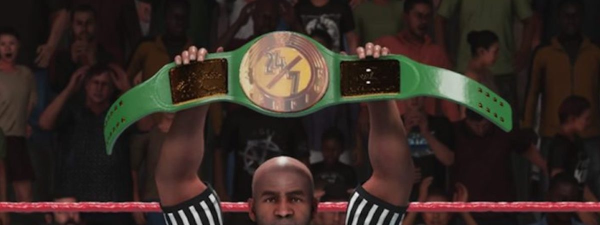 wwe 24 7 championship now available wwe 2k19 downloads