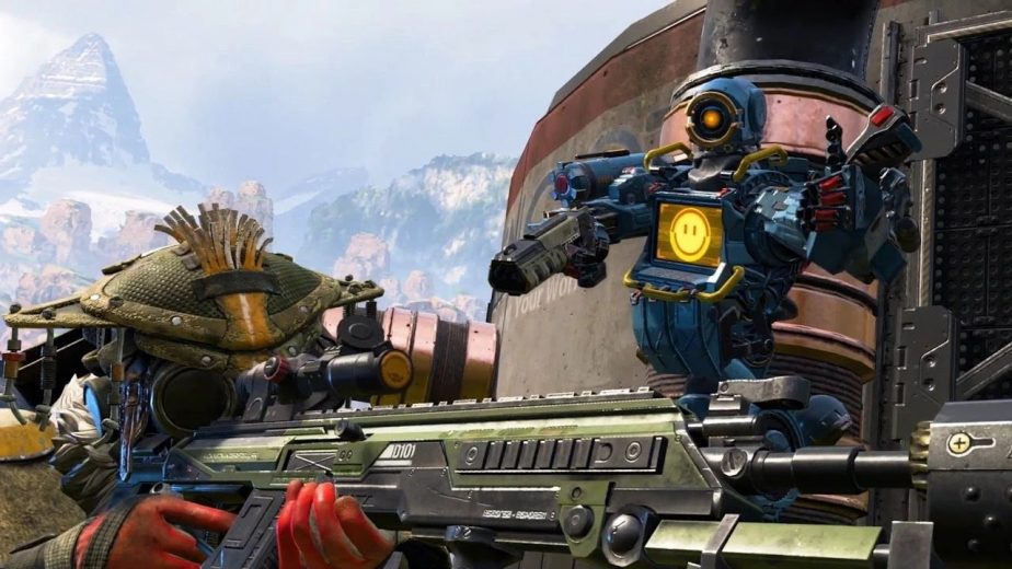 Respawn Would Like to do Apex Legends Cross-Play in the Future