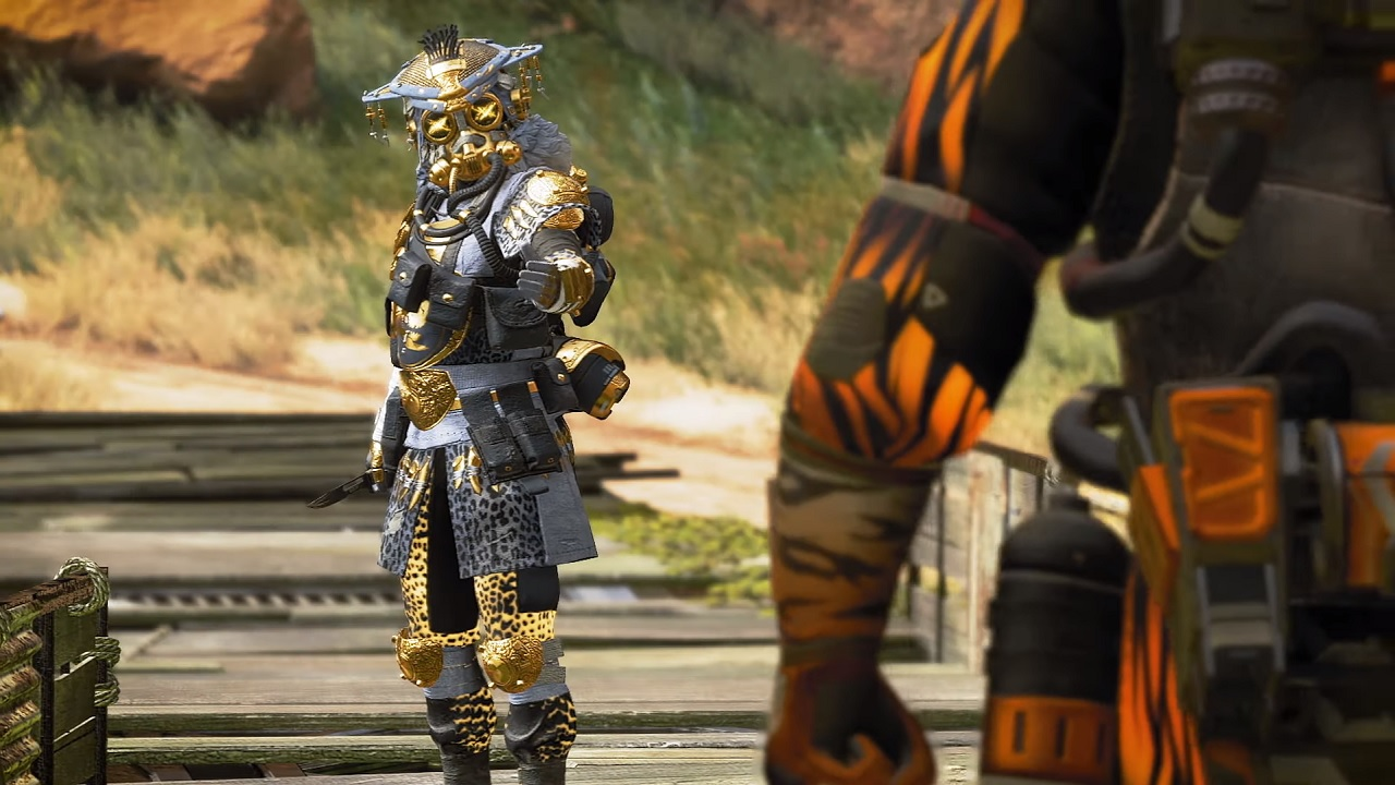 Apex Legends Announces Legendary Hunt Event With New Trailer