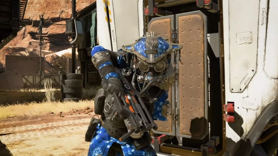 Apex Legends Season 2 Battle Pass Will Include New Challenges