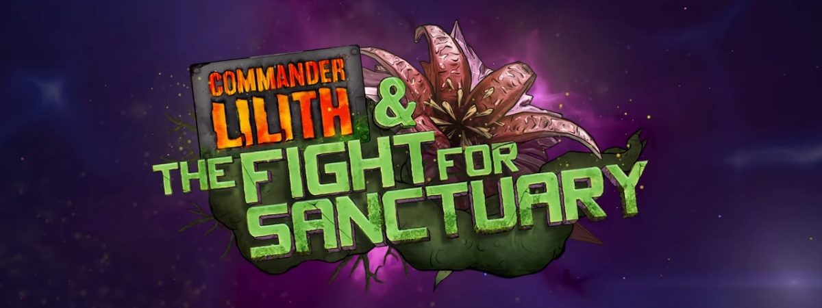 Borderlands 2 DLC Announced and Released