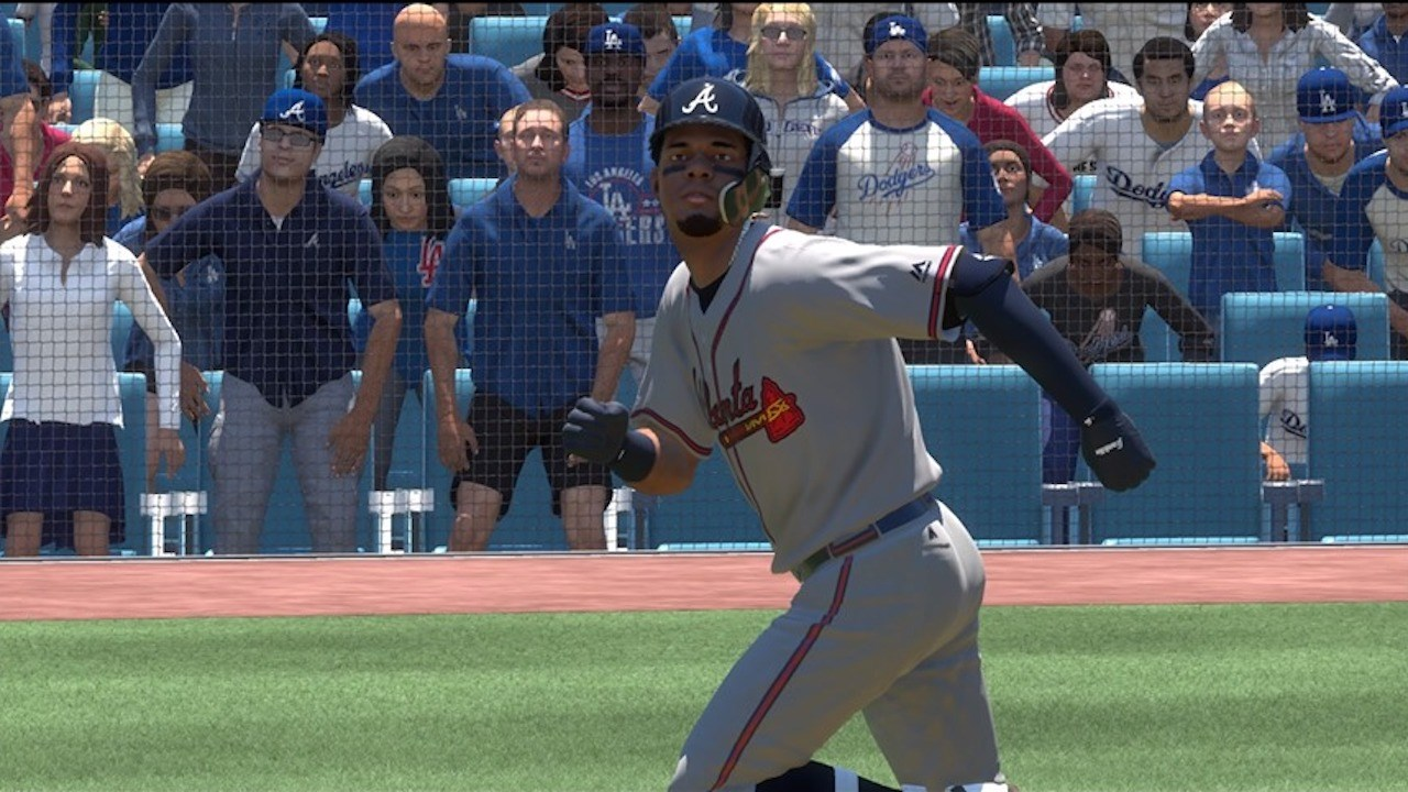 MLB The Show 19 Roster Update: Ronald Acuna Jr. Newest Diamond, 5 Players Jump To Gold