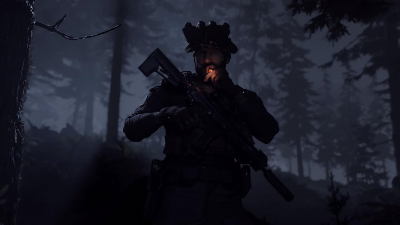 Call of Duty: Modern Warfare's Villain is a Rogue Russian ...