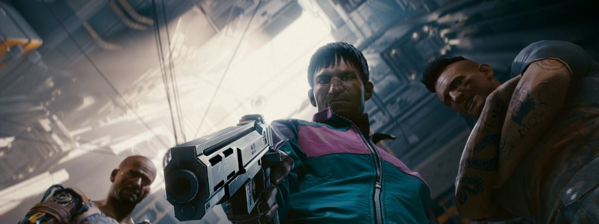 Cyberpunk 2077 Multiplayer Could Feature Post-Launch