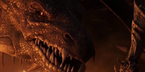 New Elder Scrolls Online: Elsweyr Cinematic Trailer Released