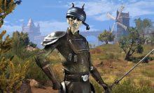 Realistic Overhaul Mod for Skyrim Releases Impressive
