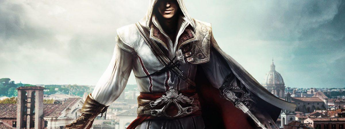 Happy Birthday Ezio Auditore De Firenze