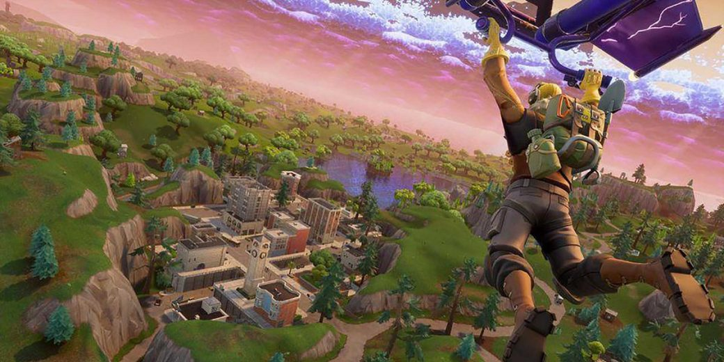 The former Epic Games director wouldn't have believed in Fortnite.