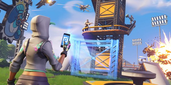 Had he stayed, the former Epic Games director would've stopped Fortnite from being made.