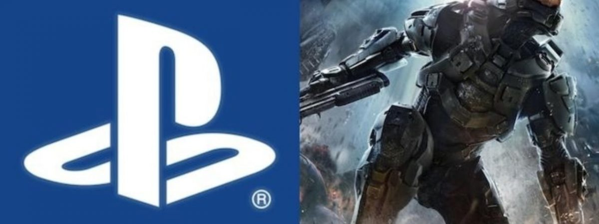 Xbox Boss Phil Spencer might be open to the idea of Halo on PS4.