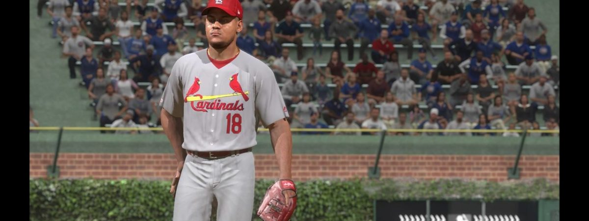 MLB The Show 19: How To Earn A Breakout Flashback Carlos