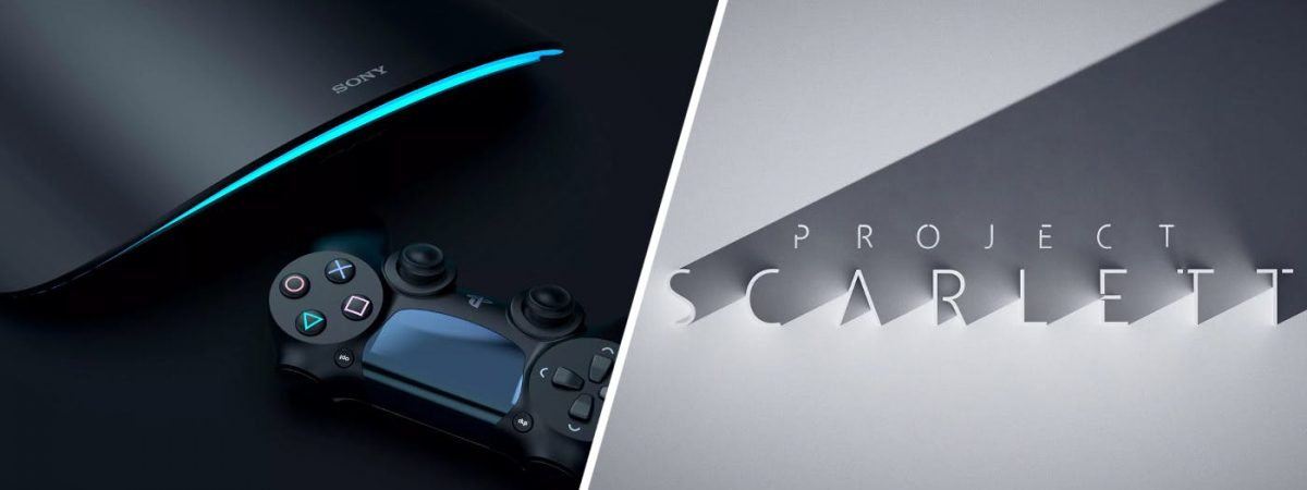 What do we know about PS5 vs. Xbox Scarlett? Let's go over the facts.