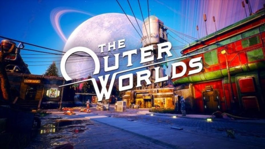 The Outer Worlds Release Date Announced With New Trailer
