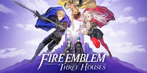 Three Houses E3 Wishlist