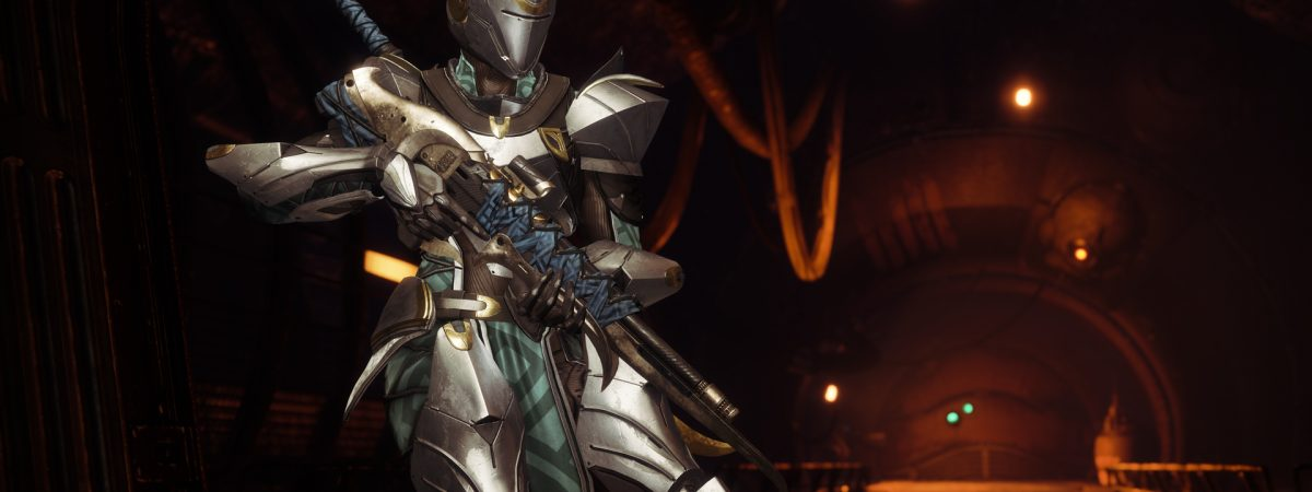 Destiny 2 proposed Exotic armor reworks