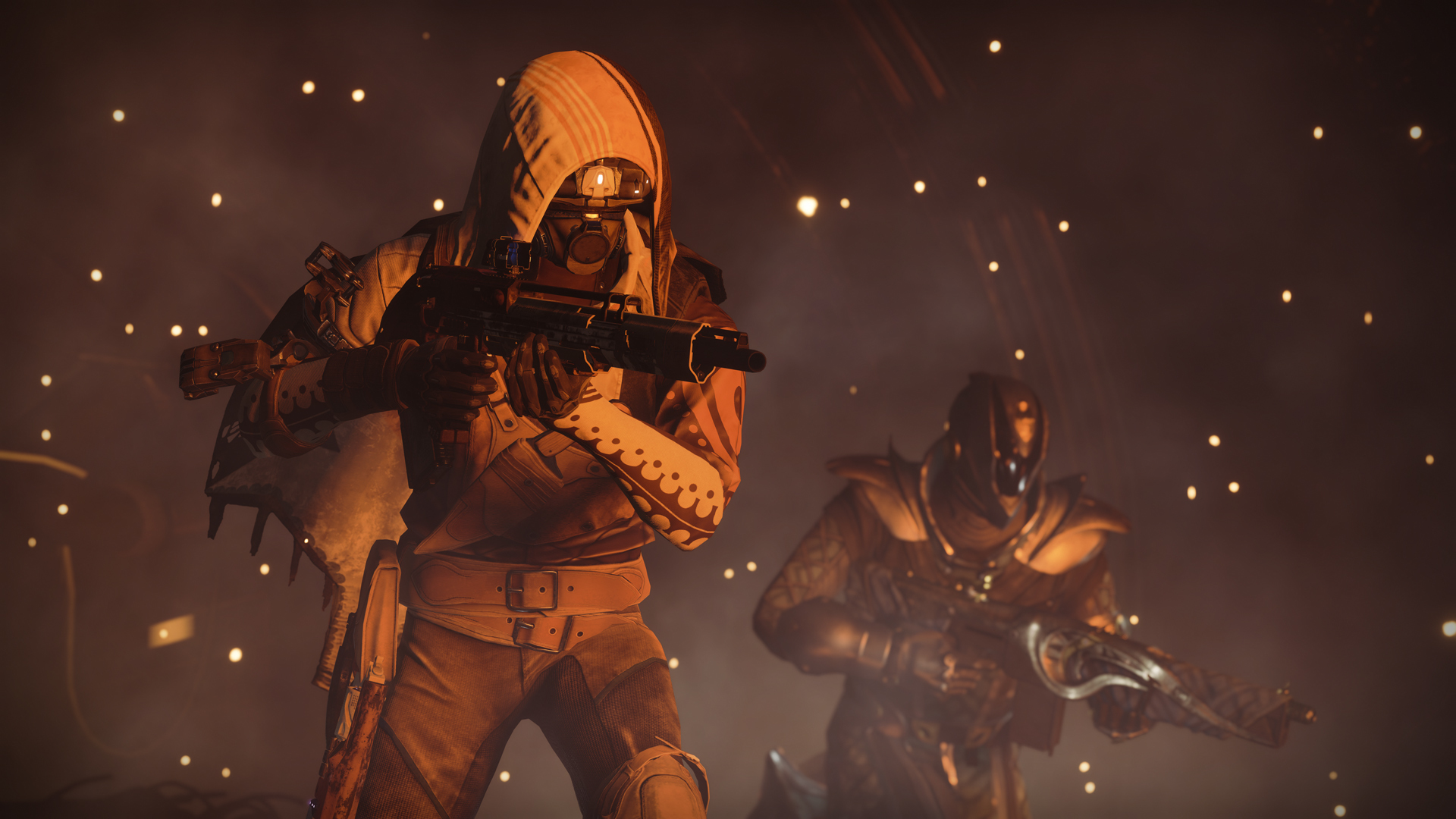 Destiny 2: How to Complete All Season of Opulence Menagerie