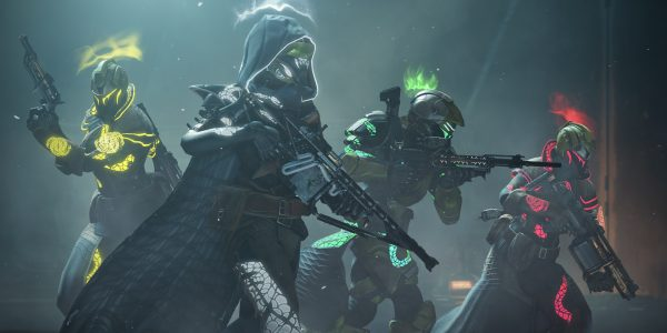 Destiny 2 Cross-Save Feature Being Announced Tomorrow?