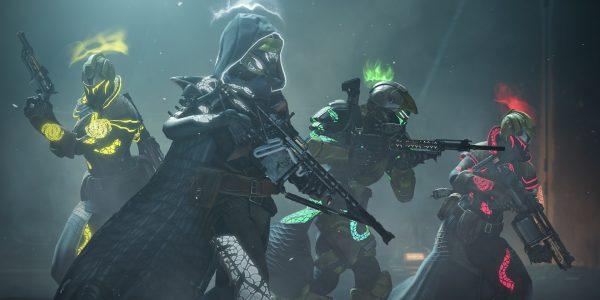 Destiny 2 could soon save progress across platforms; Stadia version rumored