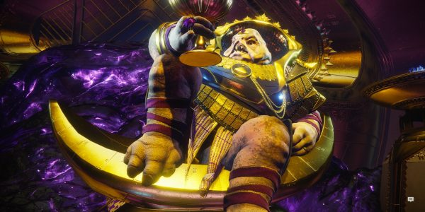 Destiny 2: How to Reliably Farm Imperials in Season of Opulence