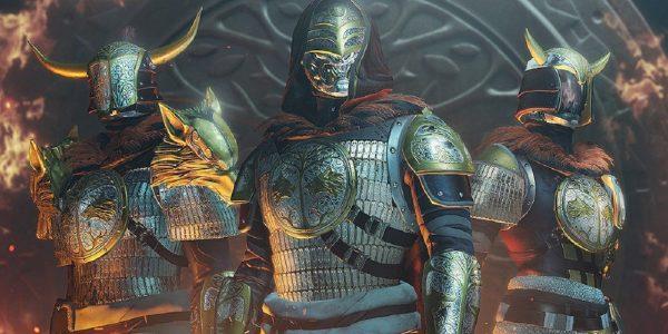 Destiny 2: Bungie Outlines Major Season 7 Iron Banner Changes