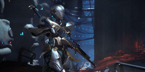 Destiny 2 Shadowkeep Armor 2.0 system