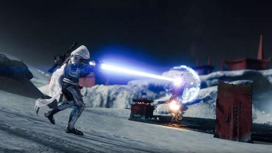 Destiny 2 Community Summit by Bungie Heavy Exotic Catalysts